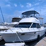 Powerboat Donation California