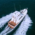 Fishing Boat Donation California