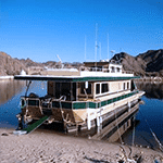 Houseboat Donation California