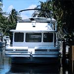 Florida Houseboat Donation